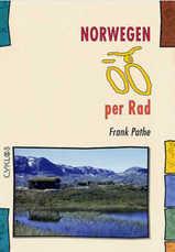 Fietsgids Norwegen per Rad | Kettler Verlag