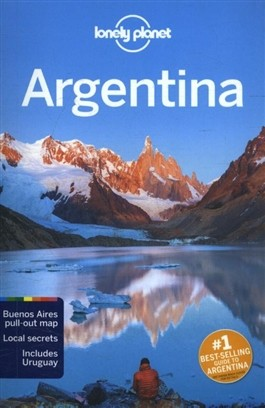 Online bestellen: Reisgids Argentina & Uruguay - Argentinië | Lonely Planet