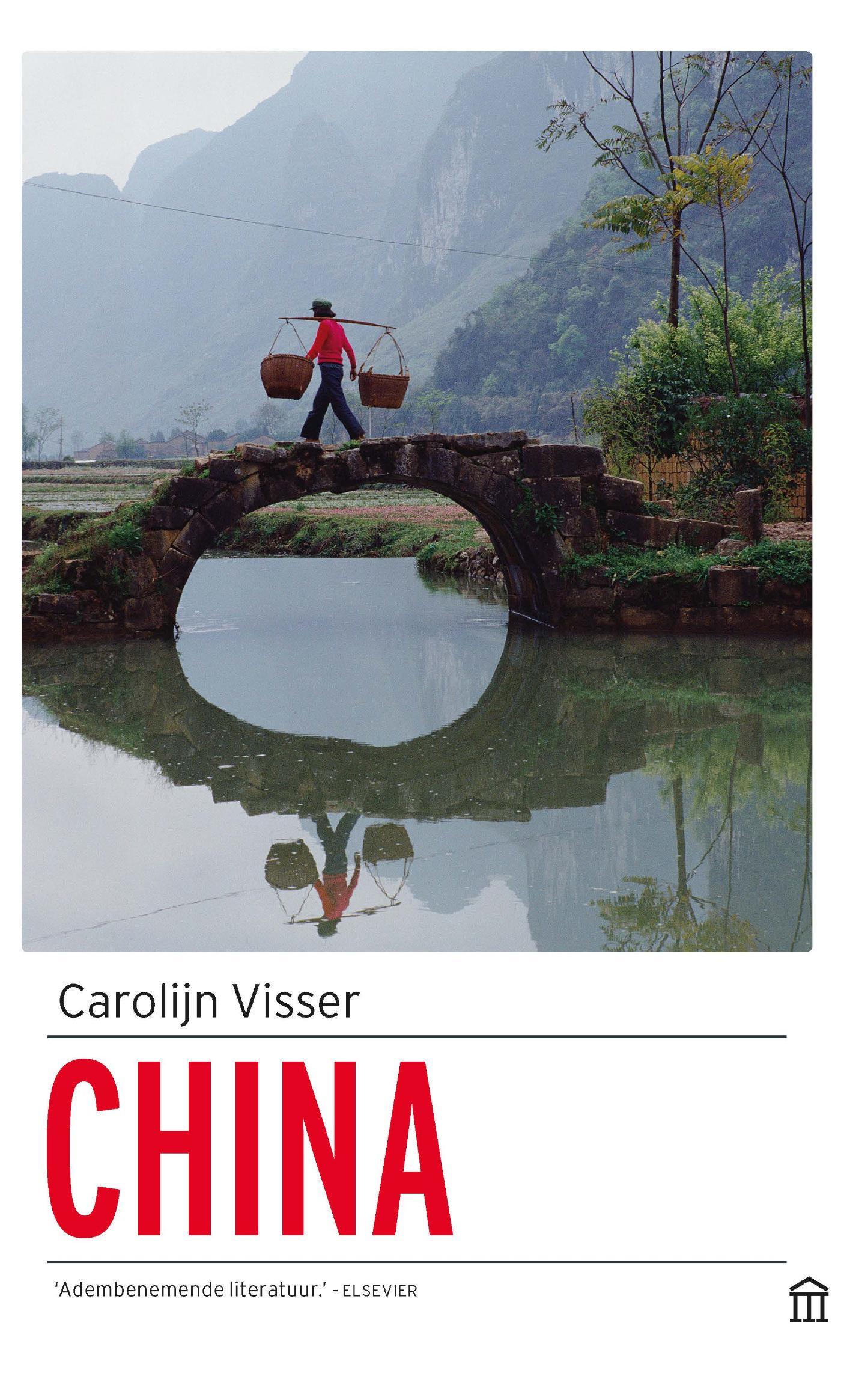 Reisverhaal China | Carolijn Visser <br/>€ 15.00 <br/> <a href='https://www.dezwerver.nl/reisgidsen/?tt=1554_252853_241358_&r=https%3A%2F%2Fwww.dezwerver.nl%2Fr%2Fazie%2Fchina%2Fc%2Fboeken%2Freisverhalen%2F9789046707104%2Freisverhaal-china-carolijn-visser%2F' target='_blank'>Meer Info</a>