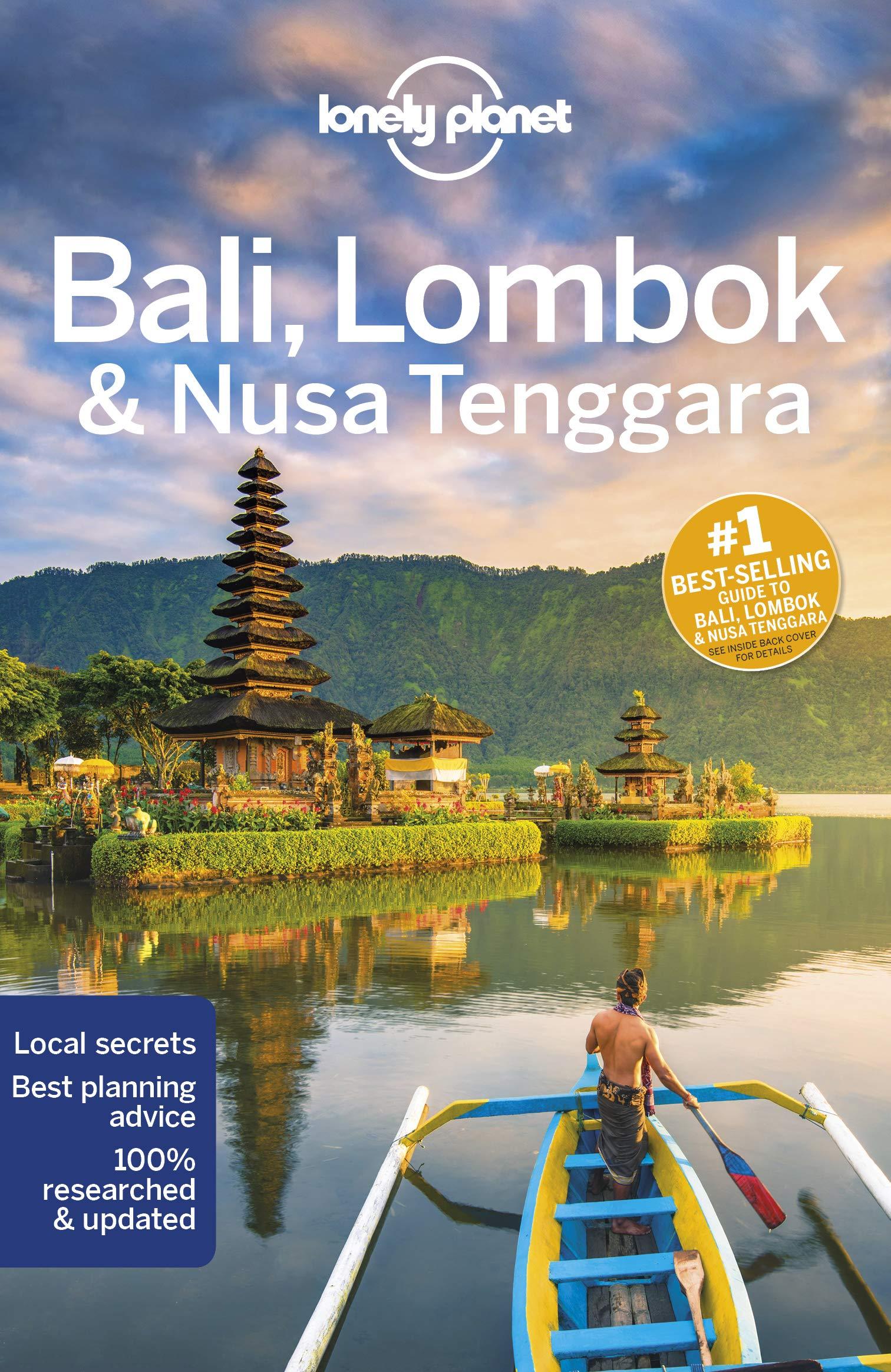 Reisgids Bali. Lombok en Nusa Tenggara | Lonely Planet <br/>€ 22.50 <br/> <a href='https://www.dezwerver.nl/reisgidsen/?tt=1554_252853_241358_&r=https%3A%2F%2Fwww.dezwerver.nl%2Fr%2Fazie%2Findonesie%2Fbali%2Fc%2Fboeken%2Freisgidsen%2F9781786575104%2Freisgids-bali-lombok-en-nusa-tenggara-lonely-planet%2F' target='_blank'>Meer Info</a>