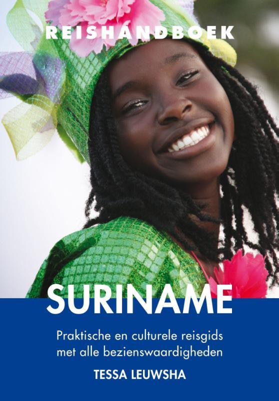 Reisgidsen Suriname