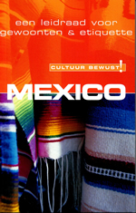 Reisgidsen Mexico
