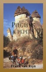 Reisverhaal Pelgrims en Pepers | Frank van Rijn