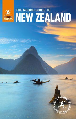 Reisgidsen Nieuw-Zeeland