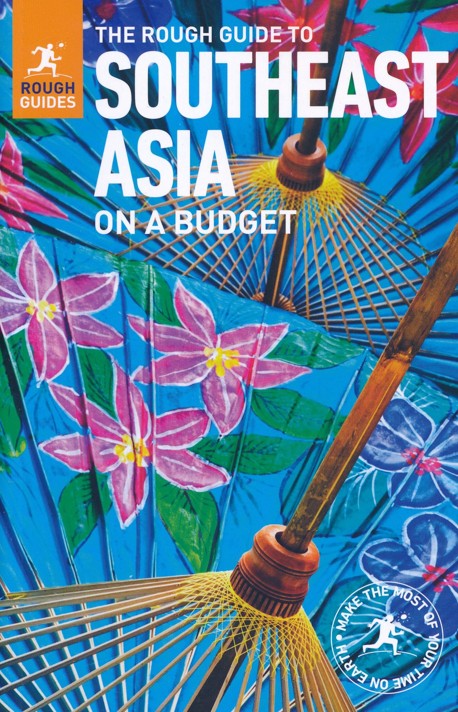 Reisgids Southeast Asia on a budget | Rough Guides <br/>€ 26.50 <br/> <a href='https://www.dezwerver.nl/reisgidsen/?tt=1554_252853_241358_&r=https%3A%2F%2Fwww.dezwerver.nl%2Fr%2Fazie%2Fbrunei%2Fc%2Fboeken%2Freisgidsen%2F9780241279229%2Freisgids-southeast-asia-on-a-budget-rough-guides%2F' target='_blank'>Meer Info</a>