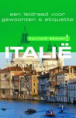 Reisgids Cultuur Bewust Italië | Elmar | €9,95