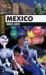 Reisgids Dominicus Mexico | Gottmer