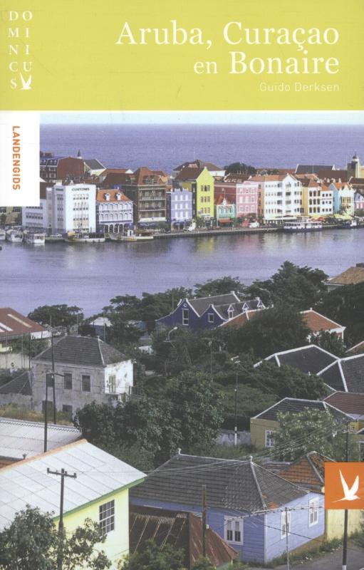 Reisgids Dominicus Aruba, Bonaire en Curacao | Gottmer