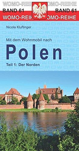 Campergids 61 Mit dem Wohnmobil nach Polen (Norden) | WOMO verlag