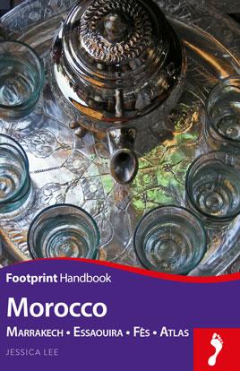 Reisgids Handbook Marokko - Morocco | Footprint