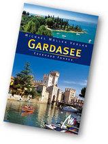 Reisgids Gardasee - Gardameer | Michael Müller Verlag