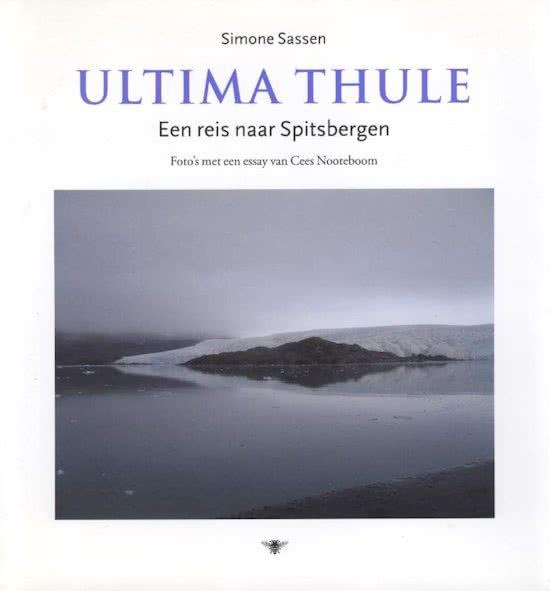 Fotoboek Ultima Thule - Een reis naar Spitsbergen | Bezige Bij