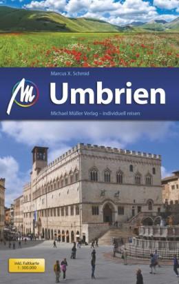 Reisgids Umbrien | Michael Müller Verlag