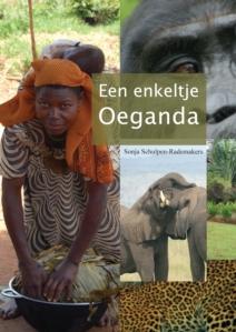 Wegenkaarten en reisgidsen Oeganda