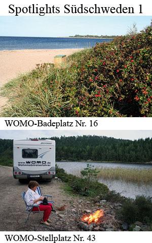campergids 54 mit dem wohnmobil nach schweden s d. Black Bedroom Furniture Sets. Home Design Ideas