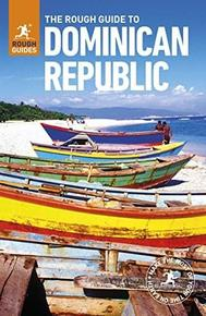 Reisgids The Dominican Republic - Dominicaanse Republiek   Rough Guides