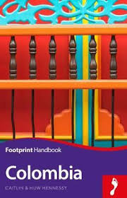 Reisgids Handbook Colombia | Footprint