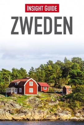 Reisgids Insight Guide Zweden | Cambium