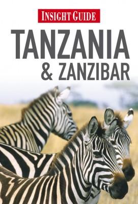 Landkaarten Tanzania