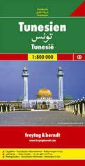 Reisgidsen en wegenkaarten Egypte