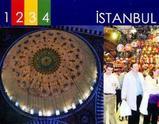 Online bestellen: Reisgids 1234 Istanbul