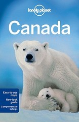 Reisgids Canada