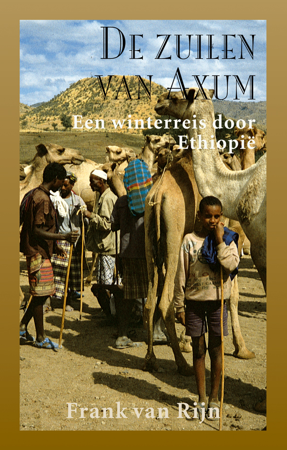 Reisgidsen en wegenkaarten Ethiopië