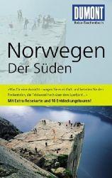 Reisgids Norwegen, Der Süden Noorwegen Zuid | Dumont |