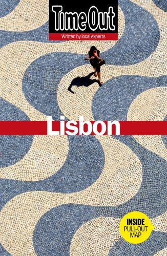 Reisgids Lisbon | Time Out