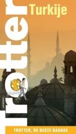 Online bestellen: Reisgids Trotter Turkije | Lannoo