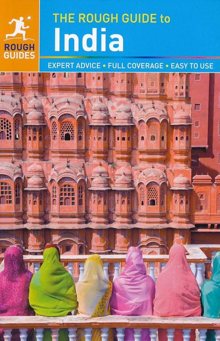 Reisgidsen India
