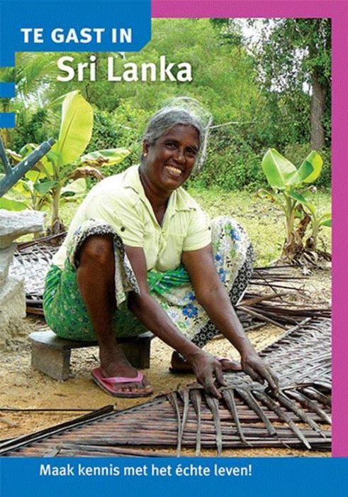 Reisgidsen Sri Lanka