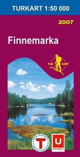Wandelkaart 2221 Finnemarka Drammen Sigdal Røyken, Topografische Kaart Turkart Noorwegen | Statens Ugland It |