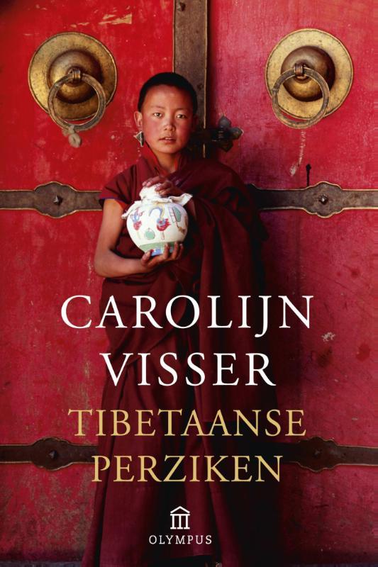 Reisverhaal Tibetaanse perziken | Carolijn Visser <br/>€ 12.50 <br/> <a href='https://www.dezwerver.nl/reisgidsen/?tt=1554_252853_241358_&r=https%3A%2F%2Fwww.dezwerver.nl%2Fr%2Fazie%2Ftibet%2Fc%2Fboeken%2Freisverhalen%2F9789046704561%2Freisverhaal-tibetaanse-perziken-carolijn-visser%2F' target='_blank'>Meer Info</a>