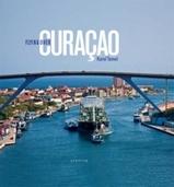 Fotoboek Flying over Curacao | Scriptum