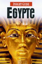 Landkaarten Egypte