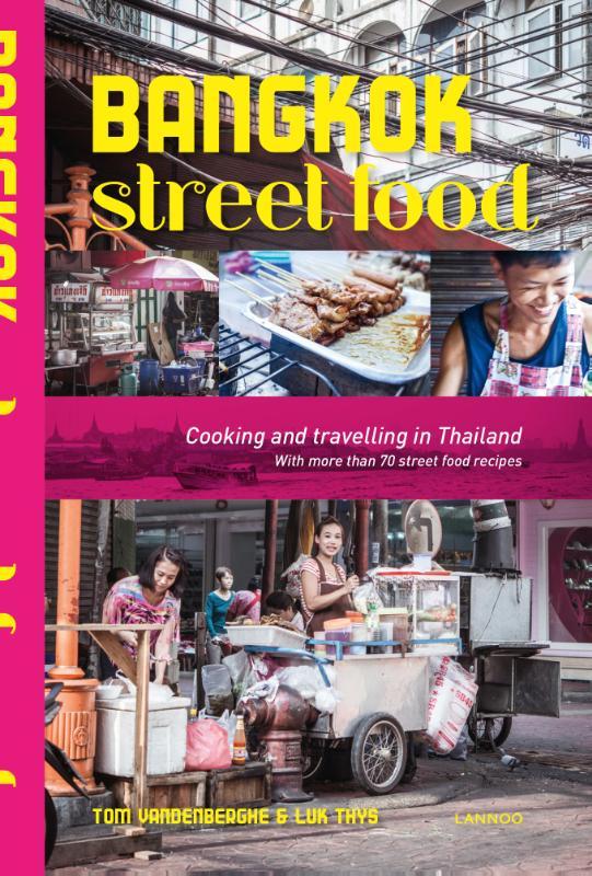 Kookboek Bangkok street food | Lannoo