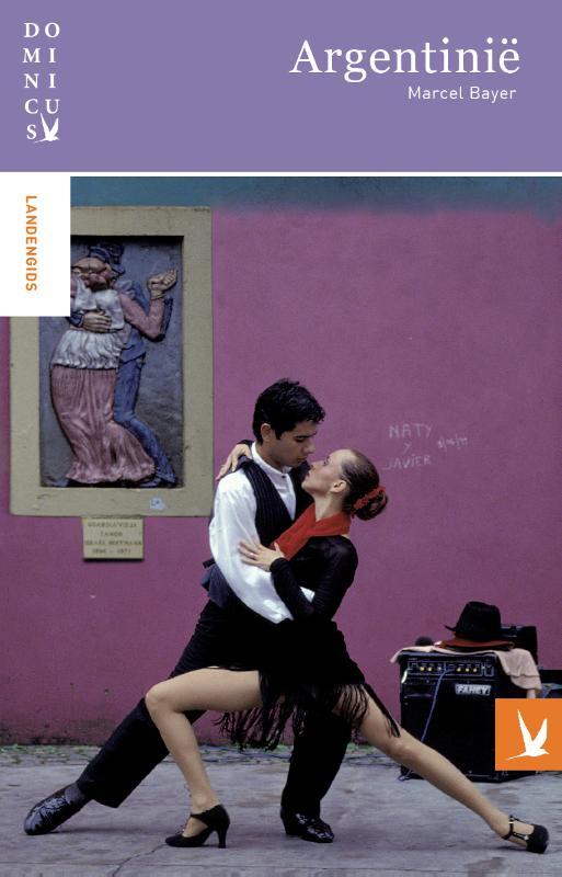 Online bestellen: Reisgids Dominicus Argentinië | Gottmer