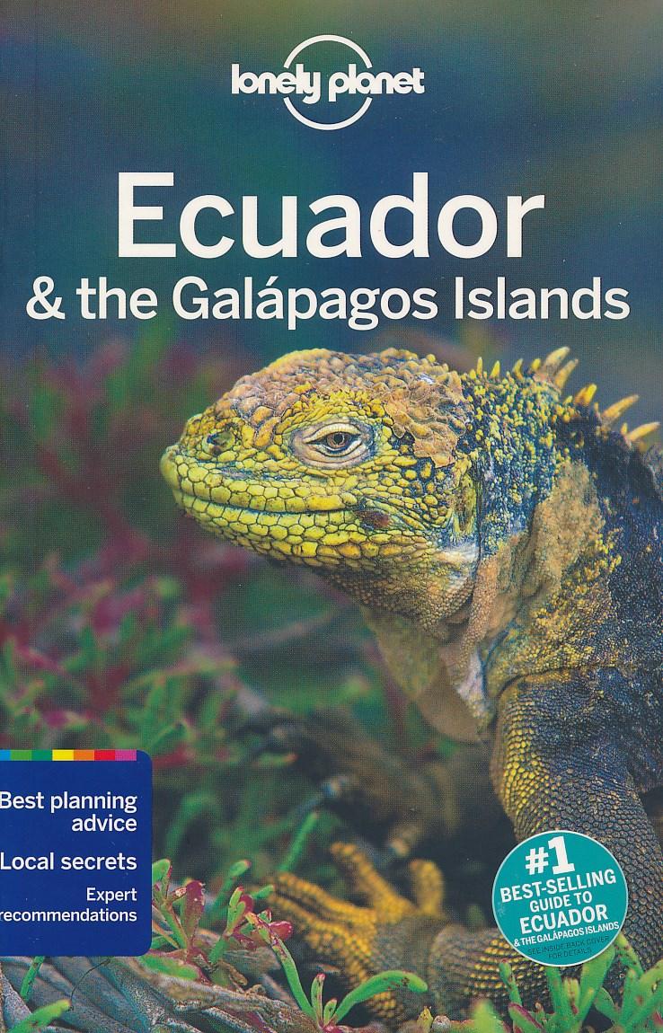 Reisgidsen Ecuador