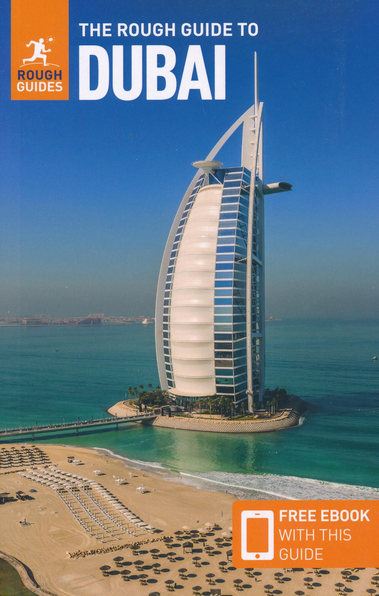 Online bestellen: Reisgids Dubai | Rough Guides