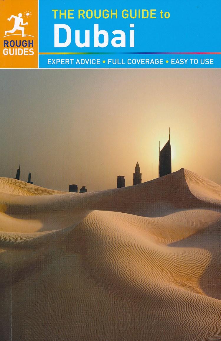 Reisgidsen Verenigde Arabische Emiraten - Dubai