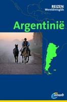 Reisgids Argentinië
